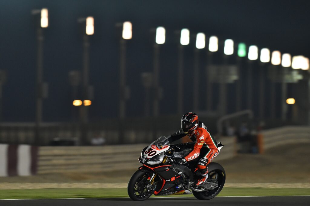 Motorcykel racing